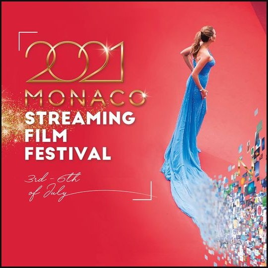 The Monaco Streaming Film Festival