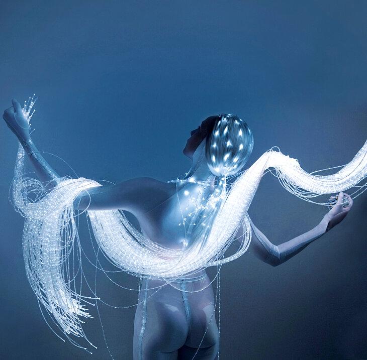 """""""COPPÉL-I.A.""""  par les Ballets de Monte-Carlo"""