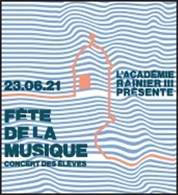 Concert des élèves de l'Académie Rainier III
