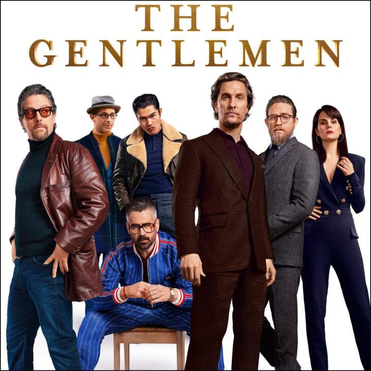 The Gentlement