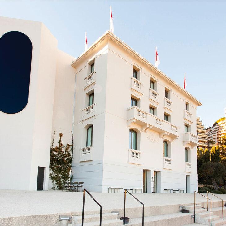 Nouveau Musée National de Monaco - Villa Paloma