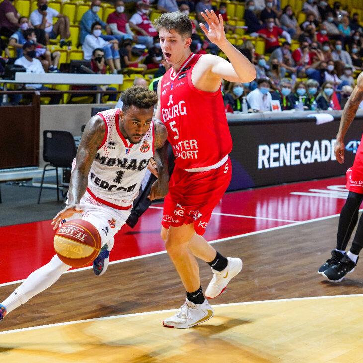 Basket Betclic Elite