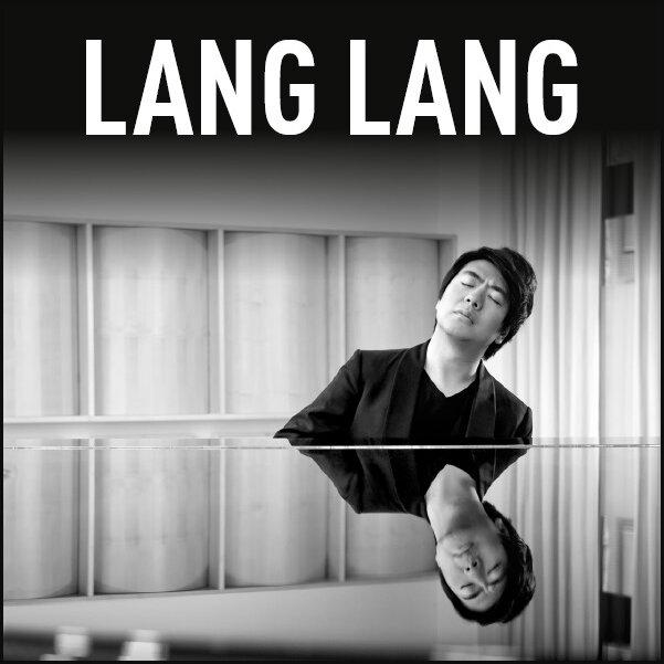 Lang Lang en concert