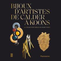 Exposition Bijoux d'artistes de Calder à Koons