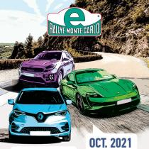 5° E-Rallye Monte-Carlo