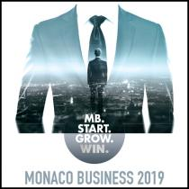 Salon Monaco Business