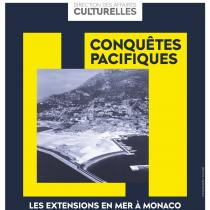 Peaceful Conquests: Land Reclamation in Monaco
